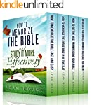How to Memorize the Bible and Study I...