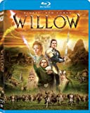 Willow [Blu-ray + DVD]