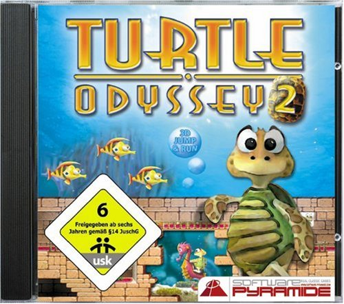 Turtle Odyssey 2 [Software Pyramide], PC