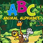 ABC Animal Alphabet Audiobook by  Jupiter Kids Narrated by  Eileen Rizzo, Eye Hear Voices
