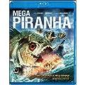 Mega Piranha [Blu-ray] [US Import]