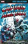 Captain America Epic Collection: Capt...