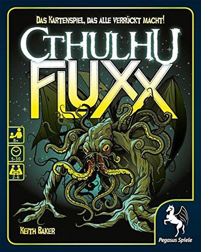 Pegasus 17476G - Cthulhu Fluxx