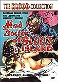 echange, troc Mad Doctor of Blood Island [Import USA Zone 1]