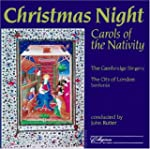 Christmas Night - Carols Of The Nativity