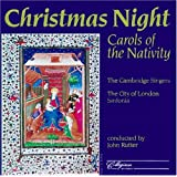Christmas Night: Carols of the Nativity ~ Boris Ord