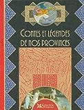 echange, troc Sélection du Reader's Digest - Contes et légendes de nos provinces