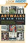 Artwalks in New York: Delightful Disc...