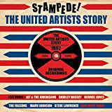 Stampede! The United Artists Story 1962