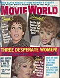 img - for Movie World, Vol. 16, No. 6 (June 1971) book / textbook / text book