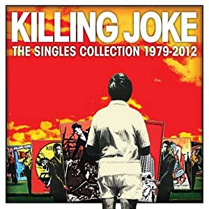 Singles Collection 1979 - 2012