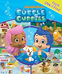 First Look and Find: Nickelodeon: Bubble Guppies