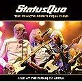 Status Quo The Frantic Four's Final Fling