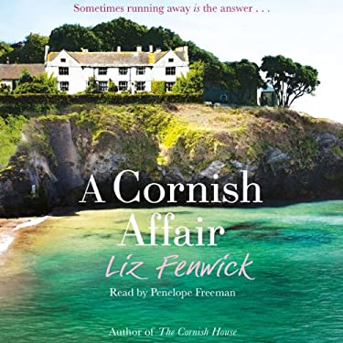 A Cornish Affair Audiobook Liz Fenwick Audiblecouk