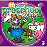 30 Preschool Songs (for ages 2+)