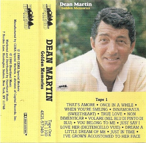DEAN MARTIN - Music From Scorsese Movies - Zortam Music