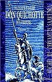 echange, troc Michel de Cervantes Saavedra - L'ingénieux hidalgo don Quichotte de la Manche