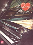 img - for I Love Mozart book / textbook / text book