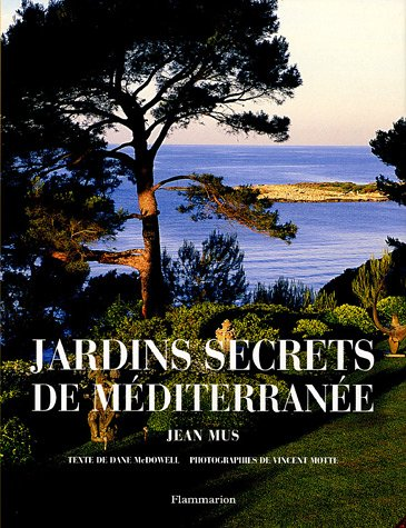 Jardins secrets de Méditerranée