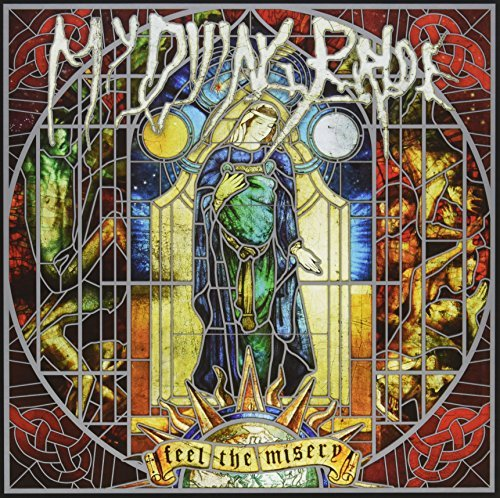 Feel the Misery by My Dying Bride (2015-08-03)