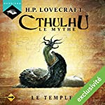 Le Temple (Cthulhu - Le mythe) | Howard Phillips Lovecraft