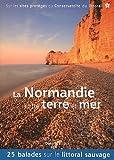 """Afficher """"La Normandie entre terre et mer"""""""