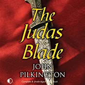 The Judas Blade | John Pilkington