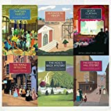 img - for British Library Crime Classics Collection Fiction Books 6 Books Bundle (The Hog's Back Mystery, The Female Detective: The Original Lady Detective, 1864, Antidote to Venom, Quick Curtain book / textbook / text book