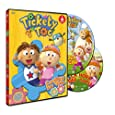 Tickety Toc - Volúmenes 1 + 2 [DVD]