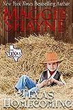 Texas Homecoming (The Texas Brands Book 9) (English Edition)