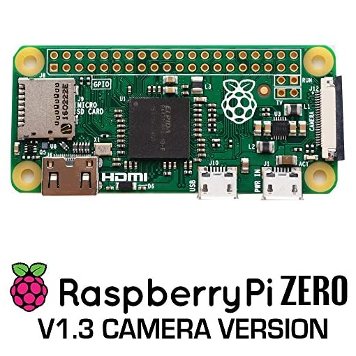 Raspberry-Pi-Zero-13-Camera-Version
