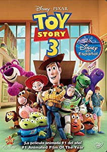 Toy Story 3 (Spanish Edition)