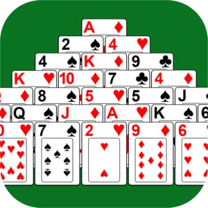 Pyramid Solitaire by Harpan LLC