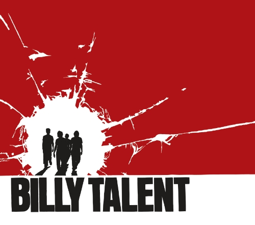 Billy Talent-Billy Talent (10th Anniversary Edition)-2CD-2013-MTD Download