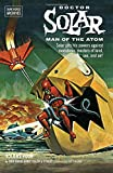 Doctor Solar, Man of the Atom Archives Volume 4