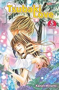Tsubaki Love Edition double Tome 5
