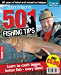 501 Fishing Tips: Coarse Fishing Edition