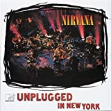 MTV アンプラグド・イン・ニューヨーク(紙ジャケット仕様)