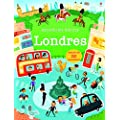 Londres - Autocollants Usborne