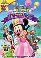 Minnie's Masquerade poster