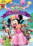 Mickey Mouse Clubhouse: Minnie's Masq...