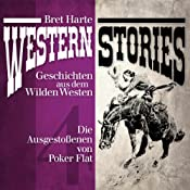 H&ouml;rbuch Western Stories 4