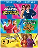 Austin Powers: International Man of Mystery / Spy [Blu-ray]