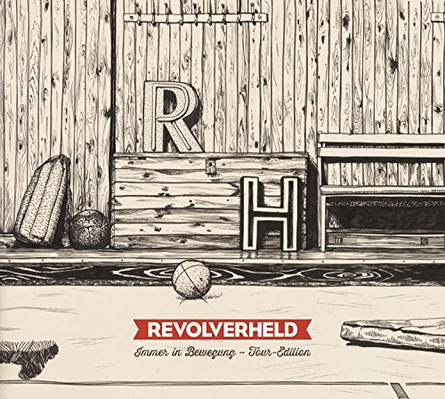 Revolverheld - Immer In Bewegung-tour-edition - Zortam Music