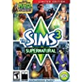 The Sims 3 Supernatural Download by Electronic Arts