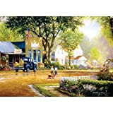 Games 500 Piece Days To Remember Boys Of Summer Jigsaw Puzzle