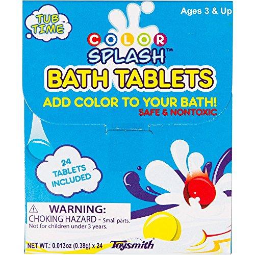 Toysmith BB002410 Tub Tints