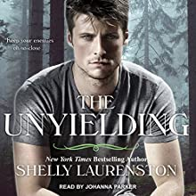 The Unyielding: Call of Crows, Book 3 Audiobook by Shelly Laurenston Narrated by Johanna Parker