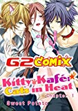Kitty Kaf�: Cats in Heat: Chapter.1