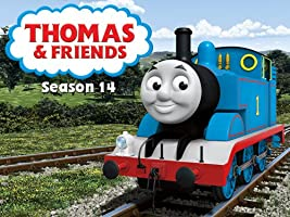 Thomas and Friends - Season 14